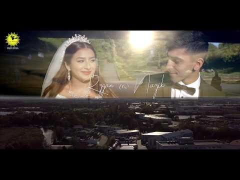 RZGAN & NAZIK //Dawata Ezdia 2019 //Езидская Свадьба// Video Clip