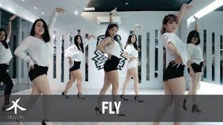 MDA | Girl Style - Beginner (June Marieezy - Fly, FKJ Remix) by SueYin