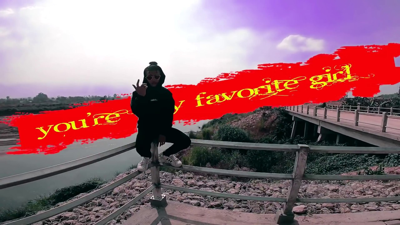 """Download Kaw Lah """" You're My Favorite Girl """" (Prod. Mike Beatz) 4K Official Video 🔥🔥"""