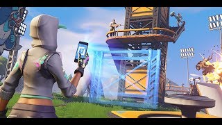 🔴 LIVE FORTNITE NIGHT OF FORTNITE WORLD PS4/720P HD