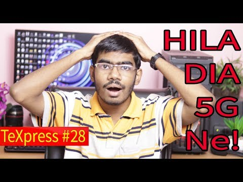 Hindi   Why Not Oneplus 5T   Samsung Galaxy S9 Geekbench Leak   5G is Here   Technews Hindi