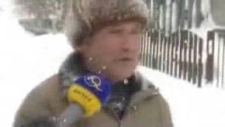 Storočna lavina v Tatrách