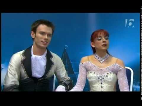 Louise WALDEN / Owen EDWARDS GBR Short Dance 2011 World Figure Skating Championships Moscow
