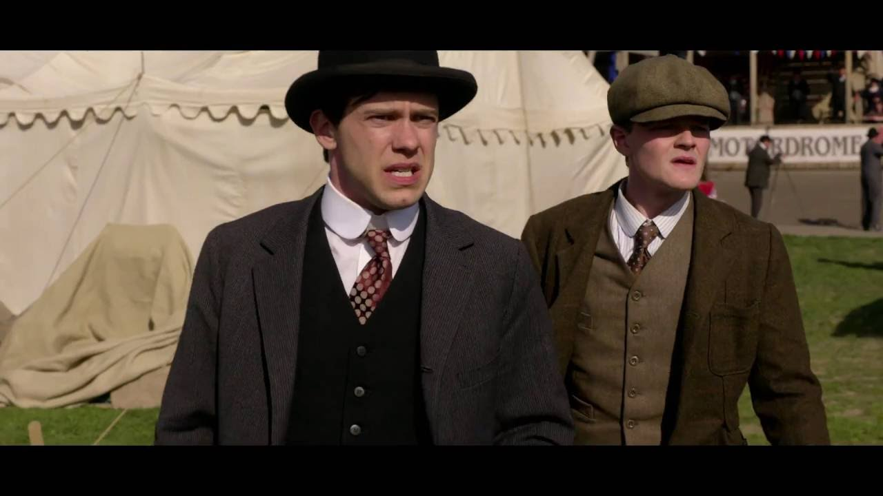 harley and the davidsons - find it on blu-ray and dvd 12/13! - youtube