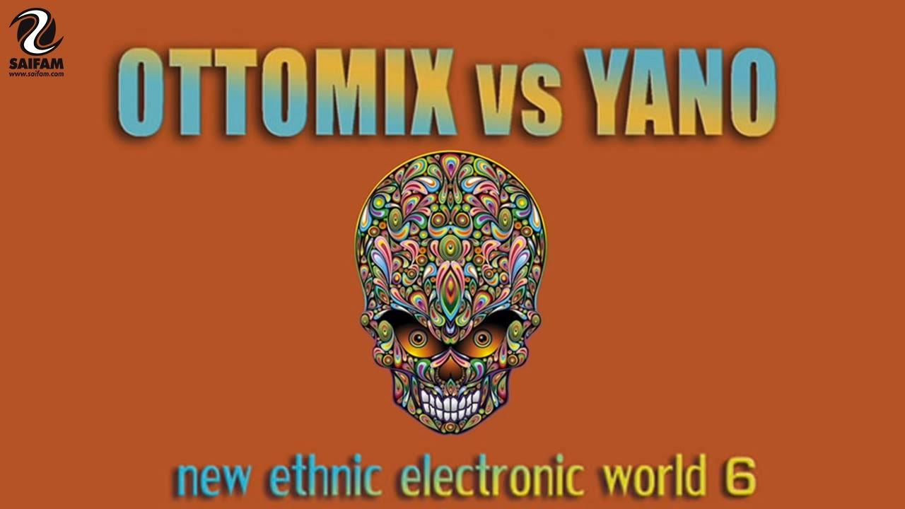 ottomix vs yano vol 5