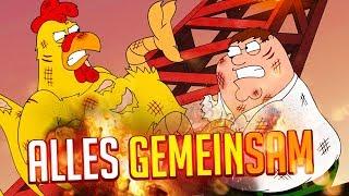 HWSQ 💀 065: Gemein + Einsam = GEMEINSAM! ★ Ultimate Chicken Horse