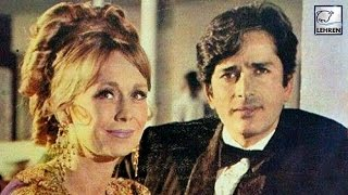 Shashi Kapoor And Jennifer Kendal's PERFECT LOVE Story