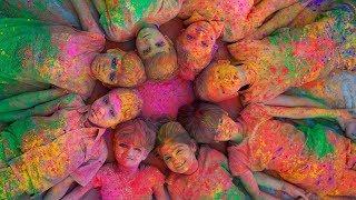 Holi Festival - Colors Festival, India