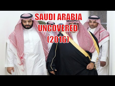 Al Saud House - The Untold Story 2016