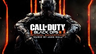 Call of Duty: Black Ops 3 Soundtrack - Full Album (OST)