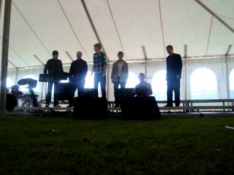The Chemical Workers Song (Arts In The Park)