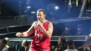Backstreet Boys - DNA Tour - Toronto - Don't Go Breaking My Heart - July 17, 2019