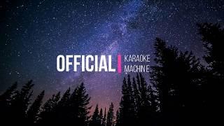 Celine Dion : My Heart Will Go On Karaoke | Titanic | Official Karaoke Machine