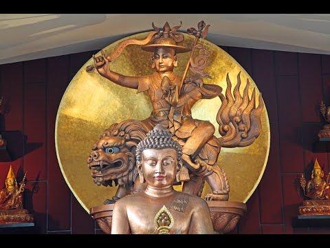 Powerful Dorje Shugden