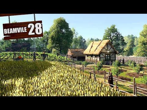 Massig Baustellen - Life is Feudal: Forest Village #28