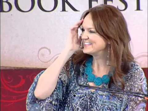 Ree Drummond: 2010 National Book Festival