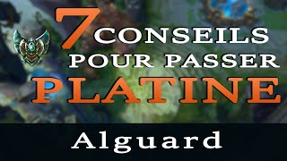 Comment monter de ligue sur League of Legends - 7 conseils pour passer Platine saison 6
