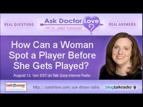 How Can a Woman Spot a Player Before She Gets Played?