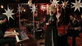 #@)₴?$0 Live: Vivienne Mort – «Іній»