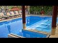 Holiday Inn Huatulco, Huatulco, Mexique