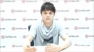 ALEKSEEV: Евровидение - это не мой формат