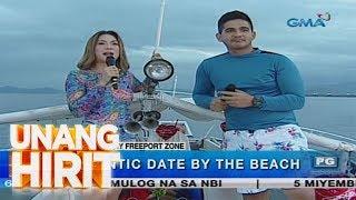 Unang Hirit: Romantic beach date gimmicks, alamin