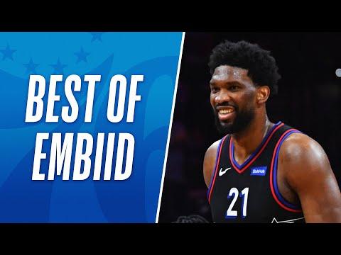 The Best Of Joel Embiid | 2020-21 Regular Season