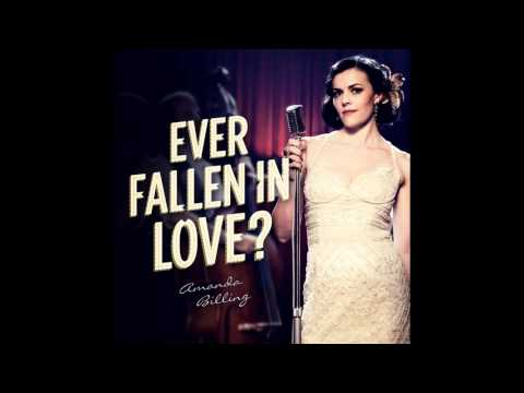 Ever Fallen In Love - Amanda Billing (With Lyrics)