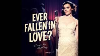 Ever Fallen In Love - Amanda Billing (With Lyrics)