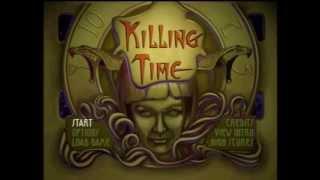 Let's Play - BattleSport, Return Fire, Killing Time (3DO, 1995) - Part 2/2