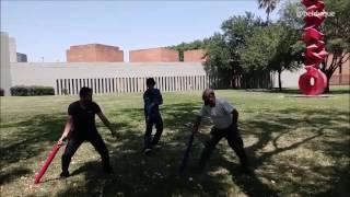 La Gran Revancha: Softcombat en Nuevo León