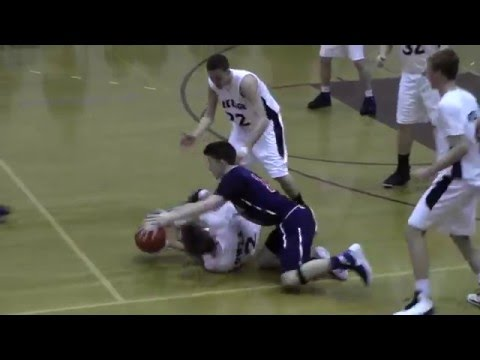 PRHS v. Saddle River Day 12-22-15