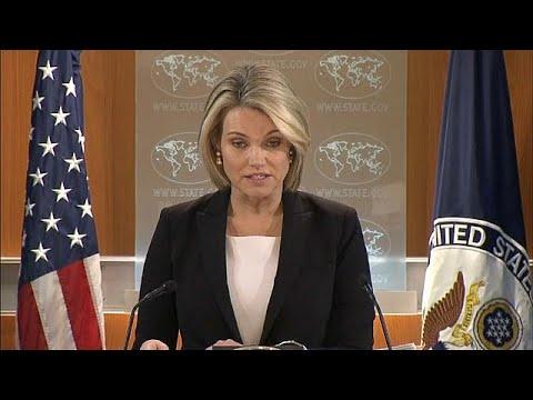 """ABD'den Türkiye'ye """"Operasyon yapmayın"""" uyarısı"""