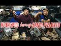 PARAH!!! SANDY DRUMMER PAS BAND MANGGUNG CUMA DIBAYAR 400RIBU