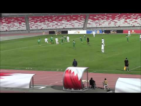 bahrain king cup