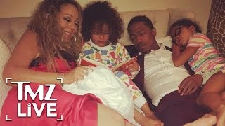 Mariah Carey & Nick Cannon: Back Together? I TMZ LIVE