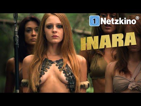 Inara – Das Dschungelmädchen (Actionfilm auf Deutsch in voller Länge, Spielfilm kostenlos anschauen)