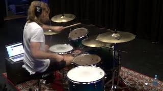My Sharona- The Knack - Drum Cover