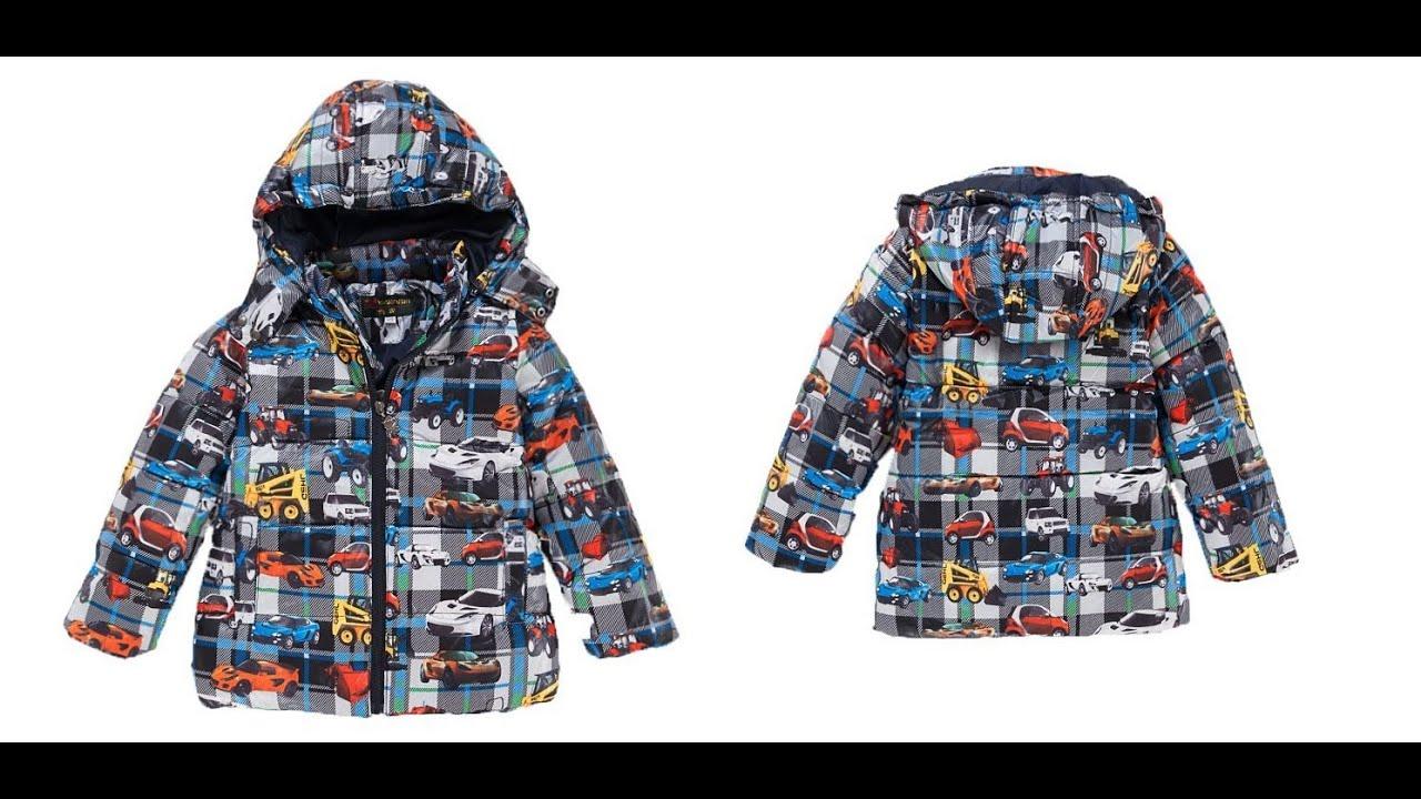 купить детскую куртку для мальчика - YouTube