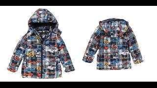 Теплая детская куртка (пуховик) на мальчика с машинками. Купить в Китае на Aliexpress.(Информация о лоте: Ссылка на лот: http://goo.gl/D2xH7O Стоимость: US $14.85 - 17.77 (в зависимости от размера) Реально приех..., 2015-01-05T17:59:44.000Z)