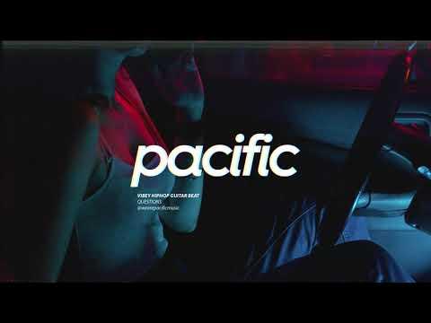 "Vibey Hip Hop Guitar Beat - ""Questions"" (Prod. Pacific)"