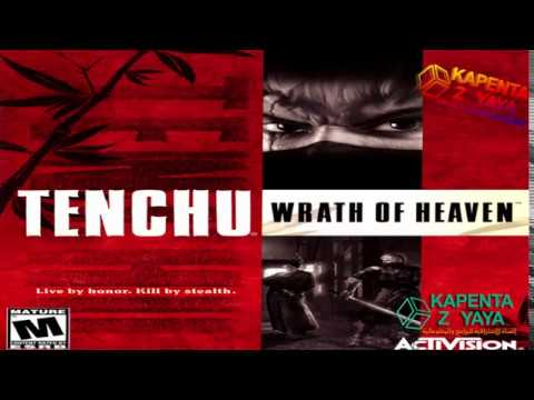 Download Download Tenchu Wrath of Heaven PC game Mediafire link