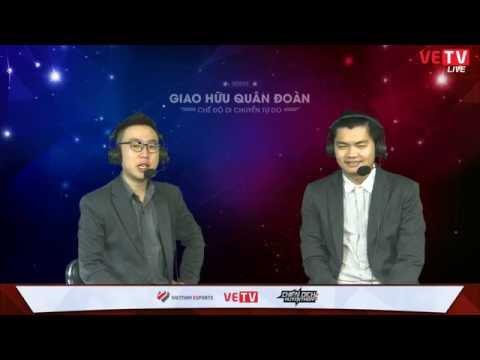 [12.07.2016] C.D.S๖Clark vs C.D.S.๖V [CDHT DCTD]