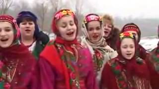 """Фільм """"Невигадана різдвяна історія"""". КМТ."""