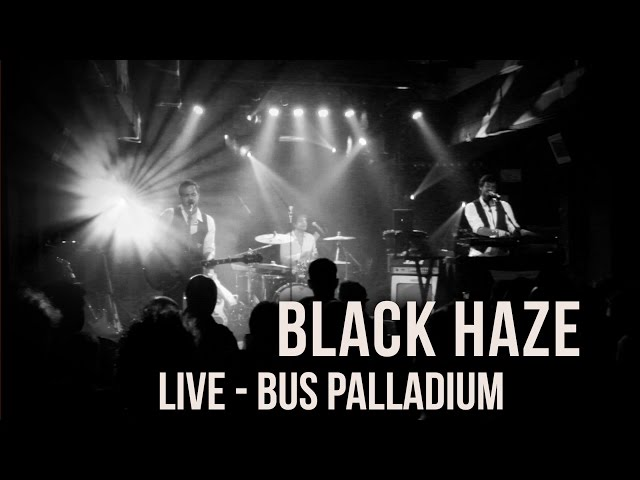 Lloyd Project - Black Haze [Live Bus Palladium]
