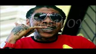 VYBZ KARTEL - DEATH ROW - DOUBLE TROUBLE RIDDIM - APRIL 2012