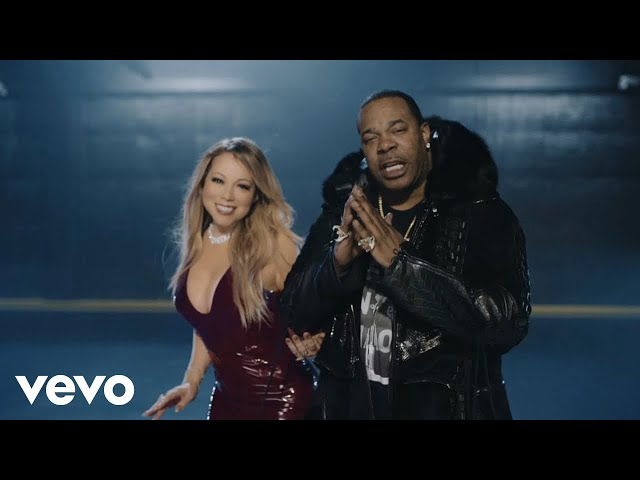 Busta Rhymes - Where I Belong (Official Video) ft. Mariah Carey