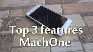 Review: Top 3 features of the MachOne Titanium S310 by Karbonn