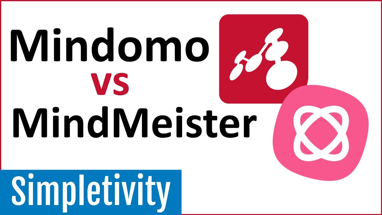 Best Mind Mapping Software: Mindomo vs MindMeister (Review)