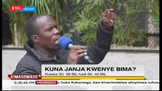 Kuna aina tafauti za bima nchini Kenya | Kimasomaso